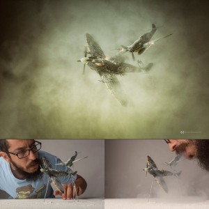 maket-uçak-fotoğrafçılığı