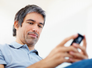 cep telefonuyla mesaj yazarken dikkat edilmeli