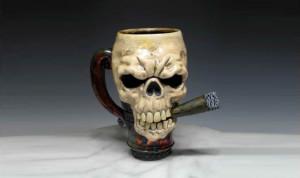 iskelet-kafa-kahve-kupasi