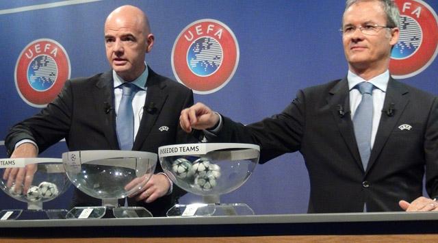 UEFA KURA