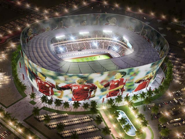 Al-Rayyan-Stadyumu