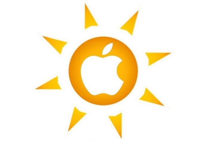 Apple-Solar-Enerji