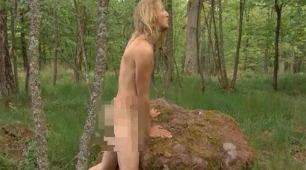 Aradığı-Cinselliği-Dağa-Taşa-Ormana-Kerkinmekte-Bulan-İlginç-Adam