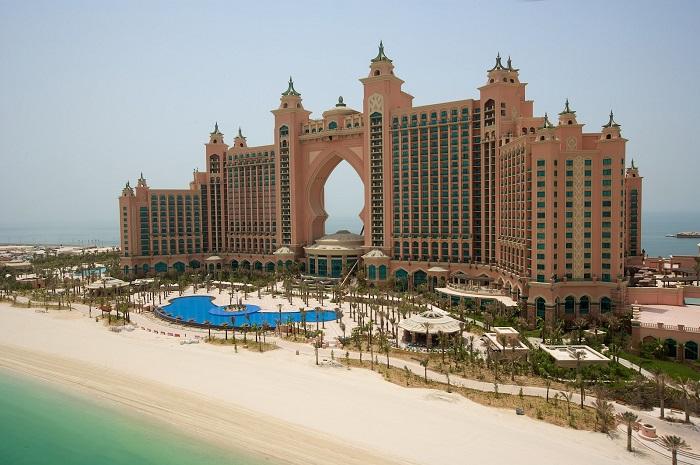 Atlantis (Dubai, Birleşik Arap Emirliklerİi)