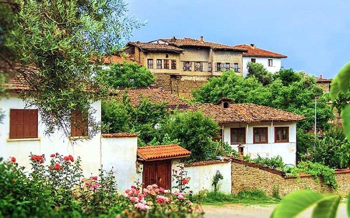 Birgi-Ödemiş-Köyü (2)
