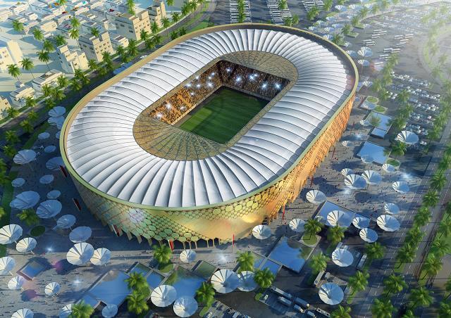 Katar-Üniversitesi-Stadyumu