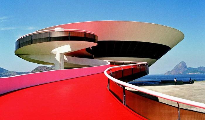 Museum of Contemporary Art (Niteroi, Rio de Janeiro, Brazil)