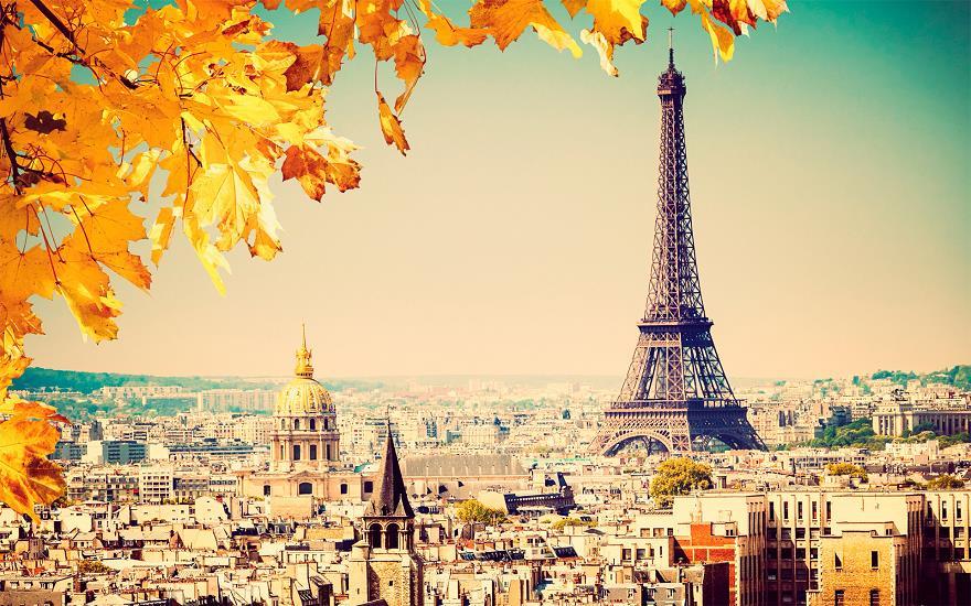 Paris-Eifel-Kulesi