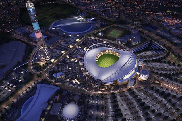 The-Khalifa-International-Stadyumu