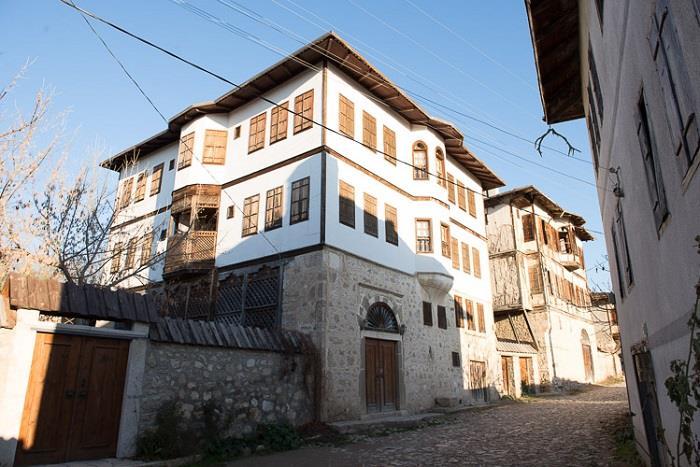 Yörük-Köyü-Safranbolu (1)