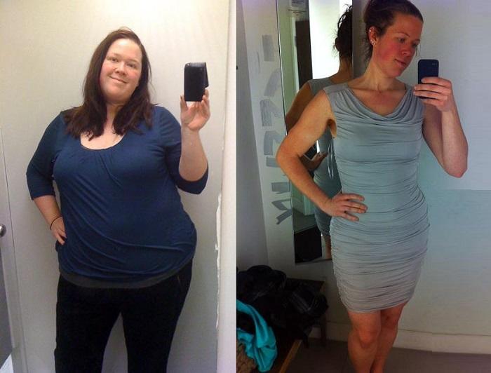 bir-anda-zayıflayıp-kilo-veren-kadın