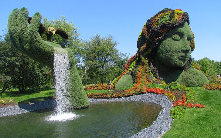 bitki-heykelleri-kadin