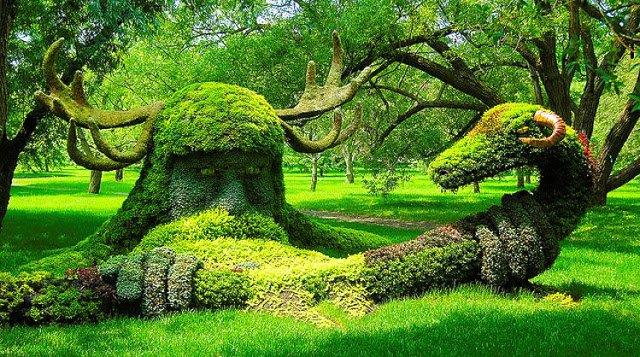 en-guzel-bitki-heykelleri