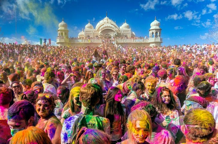 holi-festival-hindistan