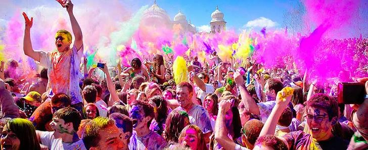 holi-festivali-hindistan-rengarenk