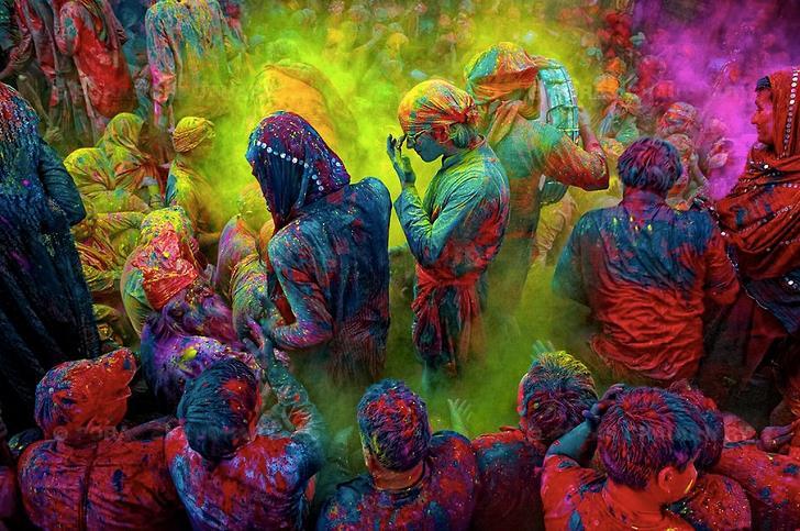 holi-hindistan-festival