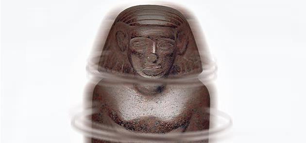 neb-sanu-heykeli-nasıl-donuyor