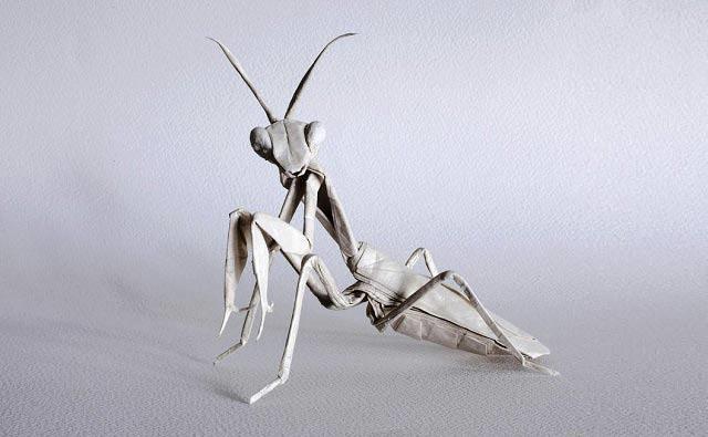 origami-çekirge