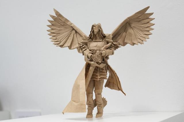 origami-melek