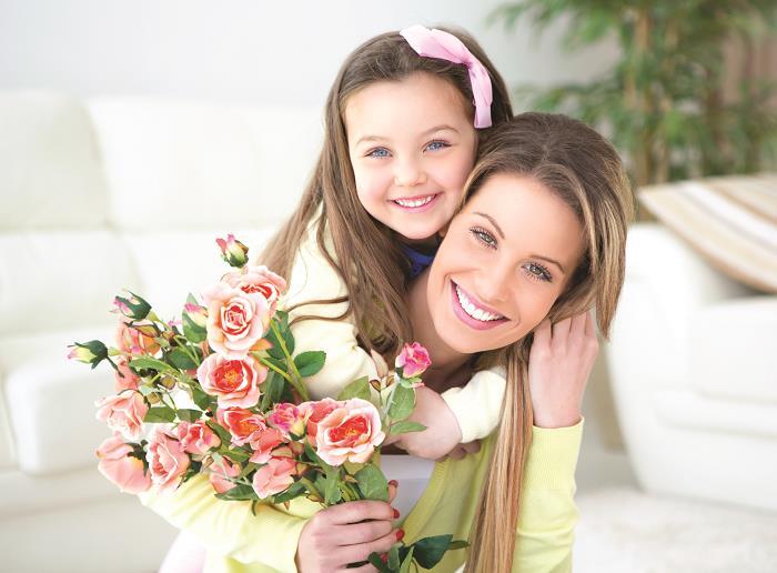 Annemize-İyikivarsınAnne-demek-İçin-10-Sebep-Anneler-Günü