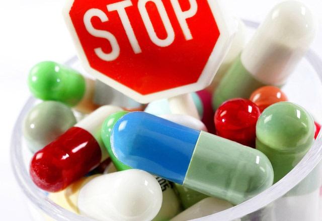 Antibiyotiklerin Zararları Neler