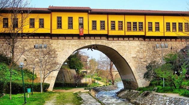 Bursa-irgandi-Koprusu