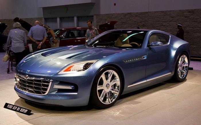Chrysler_Firepower_Concept
