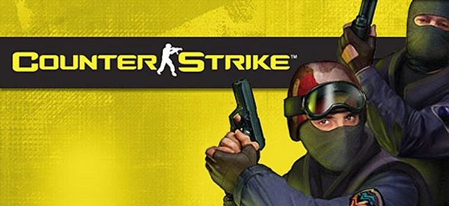 Counter-Strike (2)