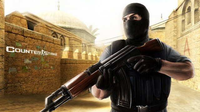 Counter-Strike (3)