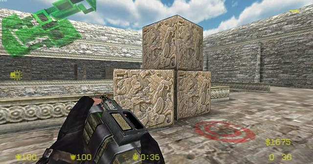 Counter-Strike (4)