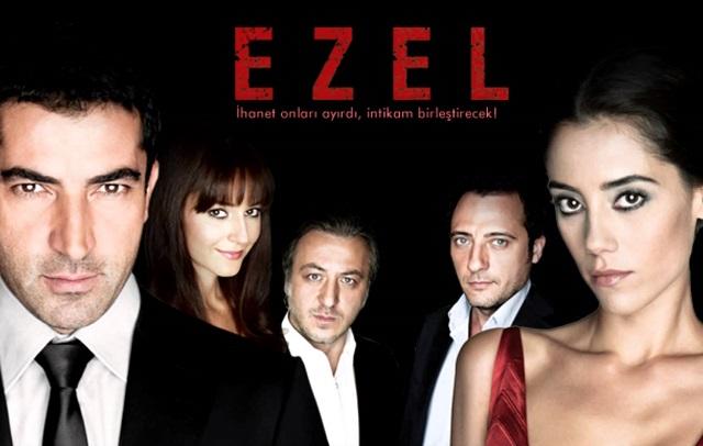 Ezel-Dizi