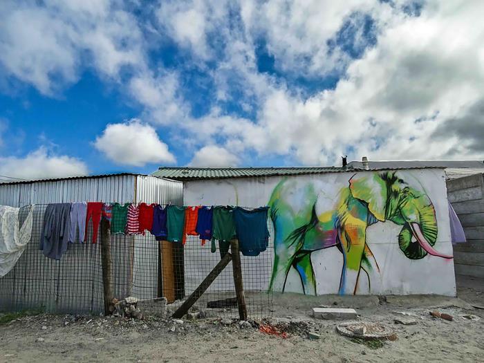 Güney-Afrika-Sokaklarına-Hükmeden-Fil-Sanatı-9