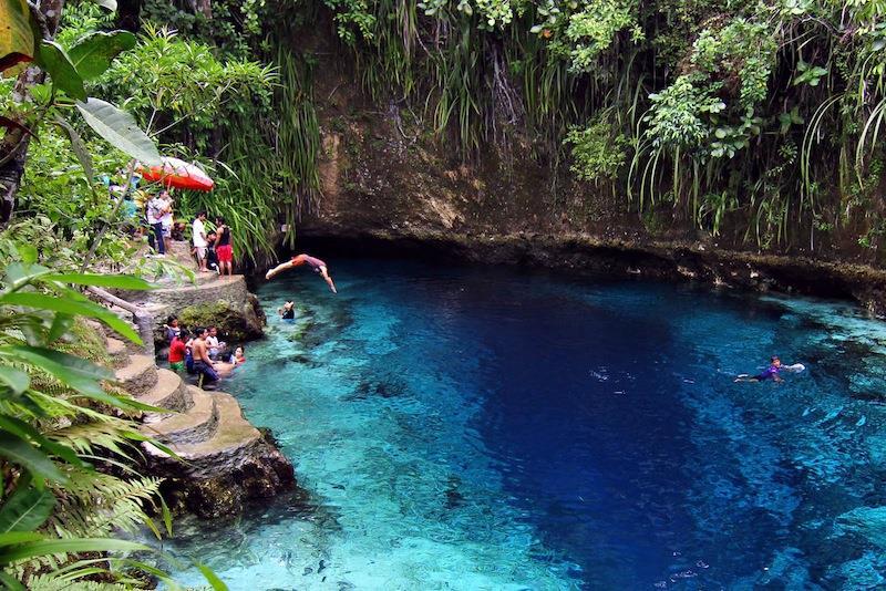 Hinatuan-Nehri-Filipinler (2)