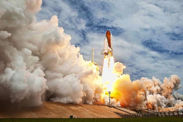 NASA-aya-yolculuk