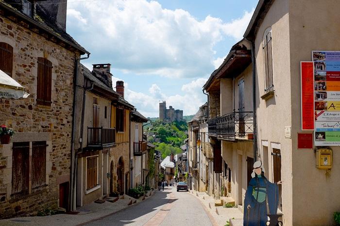 Najac Fransa