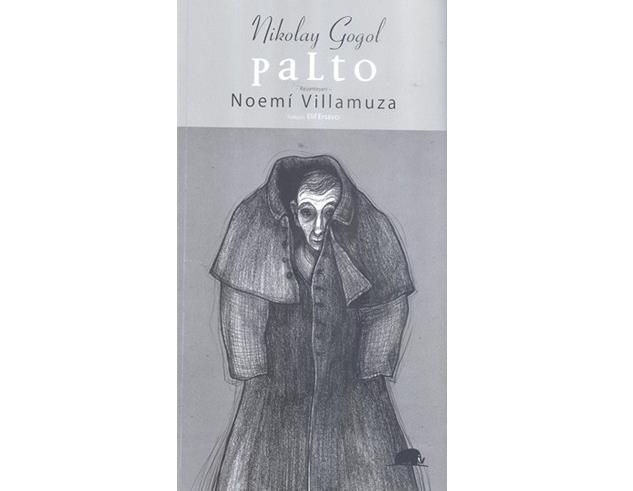 Nikolay-Gogol-Palto