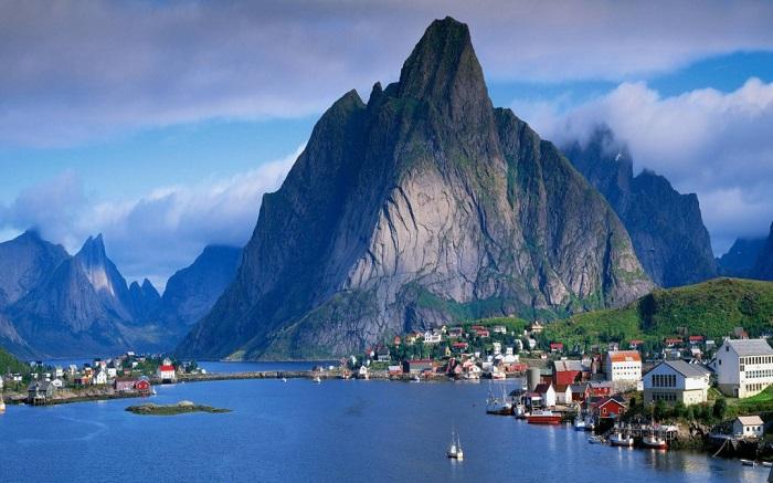 Reine-Norveç