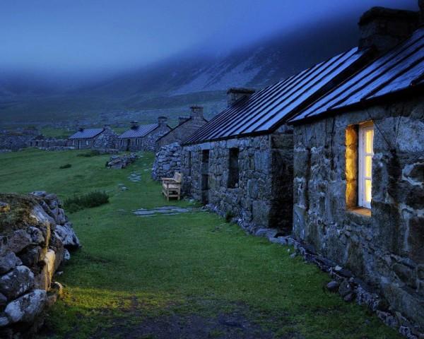 St.Kilda-İskoçya
