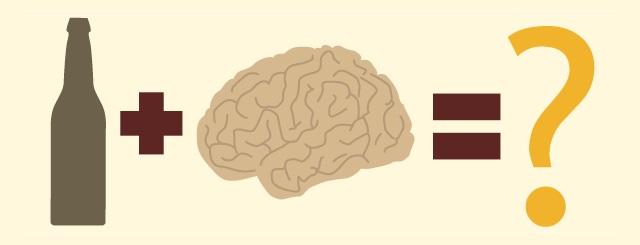 Alkolün beyin üzerindeki etkileri