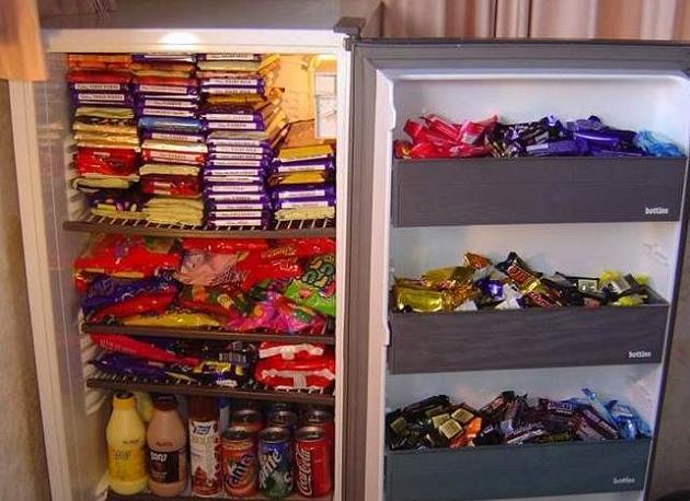 cikolata-buzdolabi-icinde