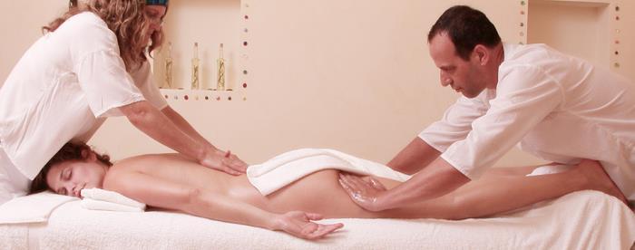 dörtel-masajı