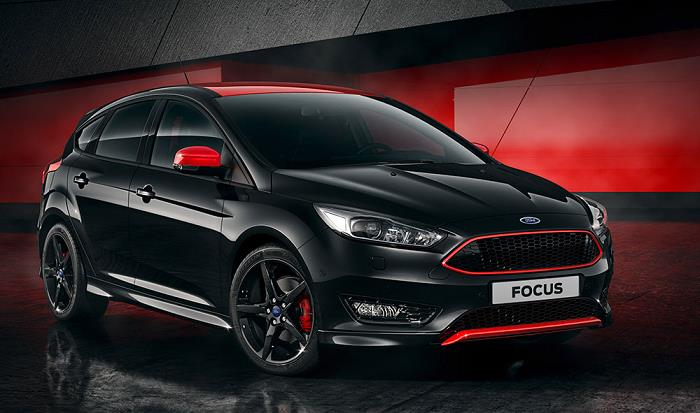 ford-focus-red-edition-and-black-edition