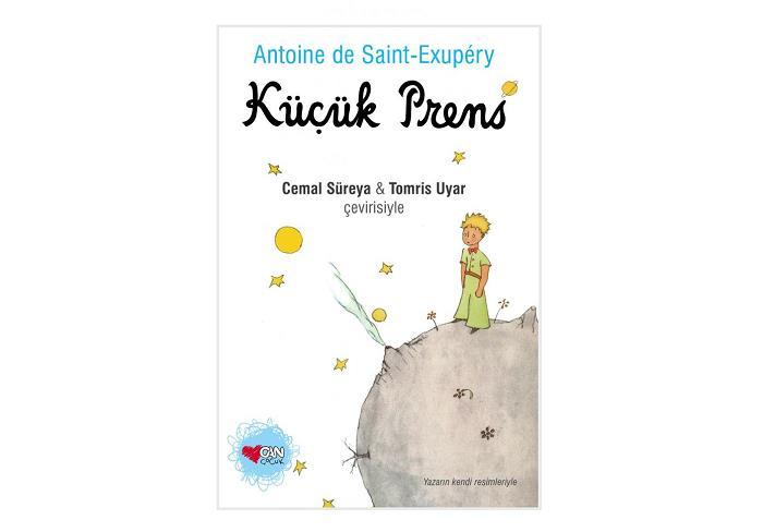 küçük-prens-antonie-de-saint-exupery