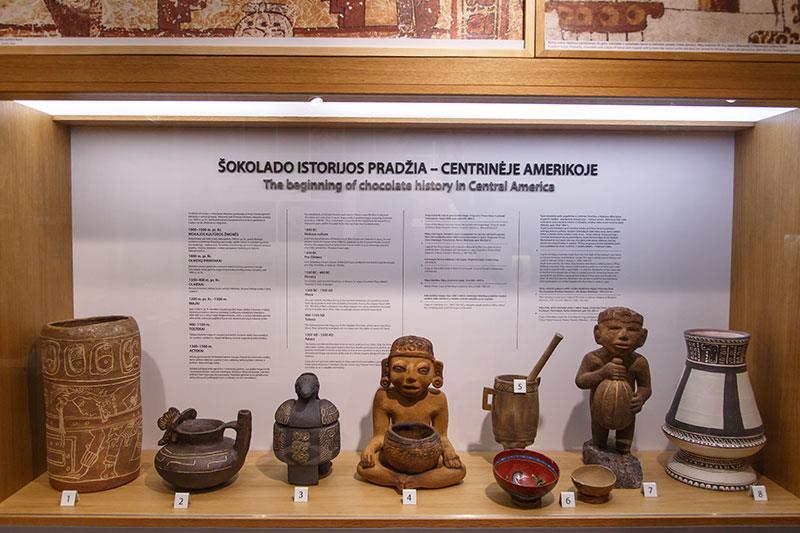 kakao-muzesi-aztek-maya-buluntulari