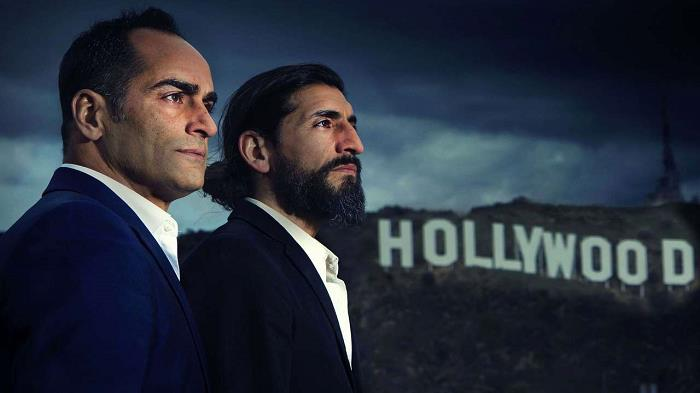 numan acar actor