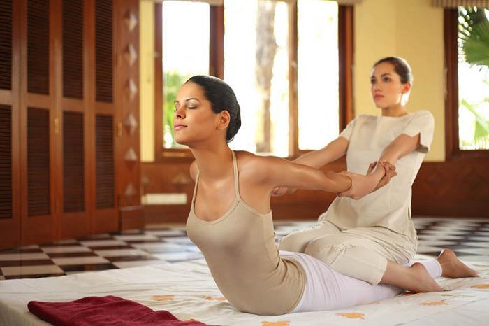 thai-masajı