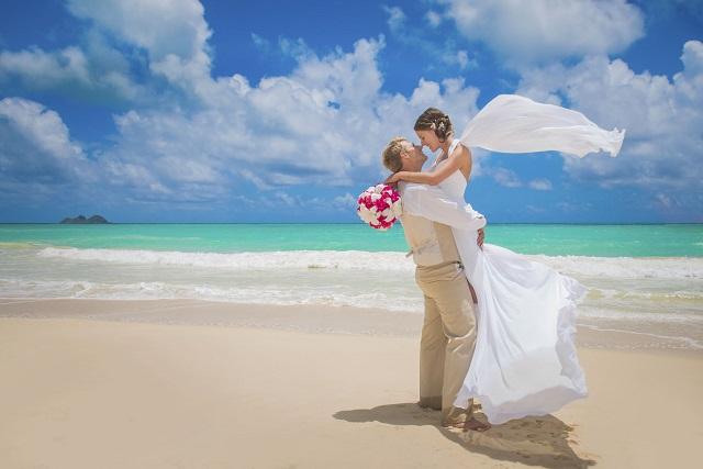 Plaj-Düğünü