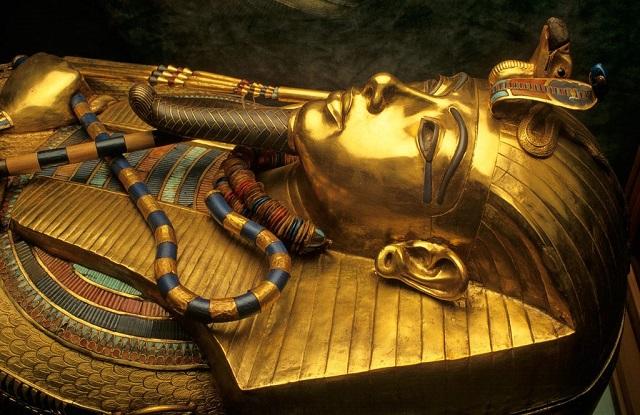 Tutankamon (3)