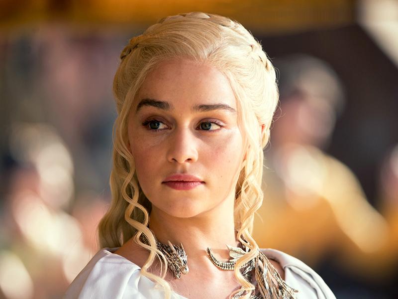 Game of Thrones Karakterleri hangi ülkeyi temsil ediyor