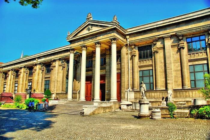 istanbul-arkeoloji-muzesi